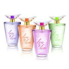 Free Love2Love Fragrance Sample