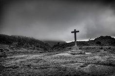 The Cross - b