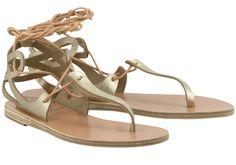 Demeter Sandals by Ancient-Greek-Sandals.com