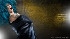 Porträt from Eileen. Photo Art, Fur Coat, Fashion, Moda, Fashion Styles, Fashion Illustrations, Fur Coats, Fur Collar Coat