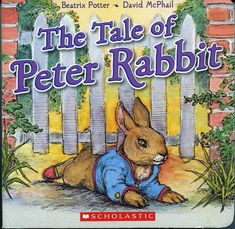 The Tale of Peter Rabbit by Beatrix Potter - Board Book - The Parent Store Benjamin Bunny, Preschool Books, Price Book, Book Format, Peter Rabbit, Beatrix Potter, Stories For Kids, Book Characters, Used Books