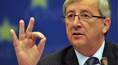 """British calls for a referendum over Lisbon Treaty """"Of course there will be transfers of sovereignty. But would I be intelligent to draw the attention of public opinion to this fact?""""   Juncker on the introduction of the euro: """"We decide on something, leave it lying around, and wait and see what happens. If no one kicks up a fuss, because most people don't understand what has been decided, we continue step by step until there is no turning back"""