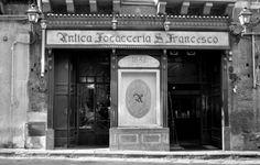 Antica Focacceria S. Francesco - Palermo (Italia)
