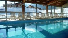 Club de vacances en France Cap France #ski #savoie