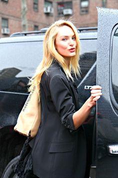 Fashion Model Candice Swanepoel, Style inspiration, Fashion photography, Long hair