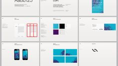 Daqri by DIA, via Behance