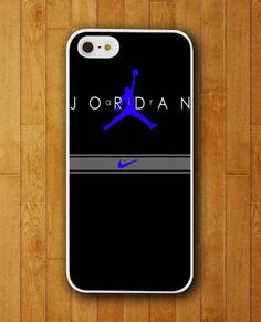 Blue Nike Michael Jordan Graphic Design iPhone Skin Protector for iPhone 4 4S 5 5S 5C  @ http://www.gajetto.nl iphone cover -  #hard new case
