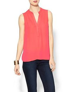 e44d431234 Eight Sixty Olivia Tank | Piperlime Fashion Books, Eight, Summer 2014,  Cardigans,