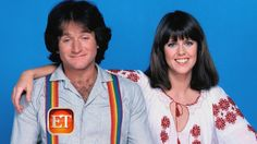 EXCLUSIVE: 'Mork & Mindy' Star Pam Dawber on Staying Married in ...