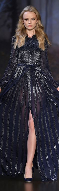 Fashion Friday: Ralph Russo A/W Couture Look Fashion, High Fashion, Fashion Show, Fashion Design, Beautiful Gowns, Beautiful Outfits, Couture Fashion, Runway Fashion, Couture 2015