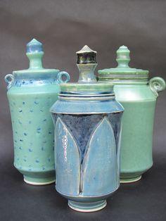 Nemadji ceramiche datazione