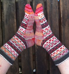 Ravelry: Prinzezz's Hearts in pieces