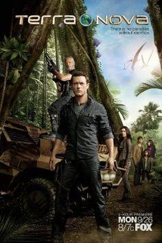 Terra Nova (TV series 2011)