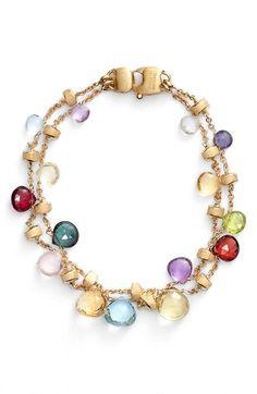 Gems Jewelry, Cute Jewelry, Stone Jewelry, Jewelry Bracelets, Jewellery, Bohemia Jewelry, Gemstone Bracelets, Jewelry Collection, Fashion Jewelry