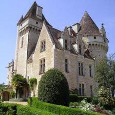 Musée Chateau des milandes - 1 -