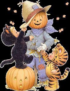 animated halloween gifsgif 229296