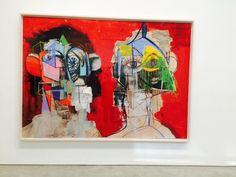 George Condo Artist Paintings Skarstedt Gallery Manhattan New York