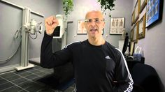 SHOULDER BURSITIS - 2 Medically Proven Exercises to Take Away the Pain /...