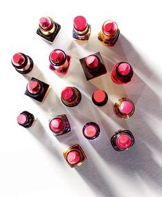 tom gorman beauty - Google Search Fabulous Nails, Teen Vogue, Shades Of Red, Nespresso, Girly Things, Garnet, Make Up, Lipstick, Boudoir