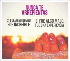 #arrepentimiento Frases palabras amor vida yo