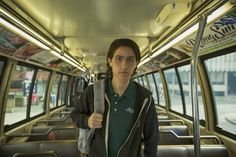 Still of Lorenzo James Henrie in Fear the Walking Dead (2015)