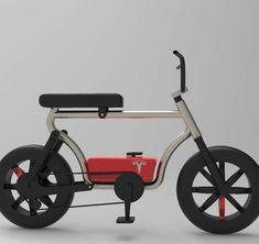 Original Ebike Creation by Joseph Rajakaruna - CirKit Electric Bicycle, Electric Scooter, Electric Cars, Motorcycle Design, Bicycle Design, Eletric Bike, E Bike Kit, Go Kart Parts, Fat Bike