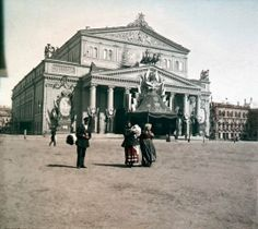 Moscow C19