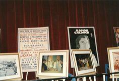 L'exposició històrica del GIHSQ. Una dedicació que ha passat de generació en generació #SQV