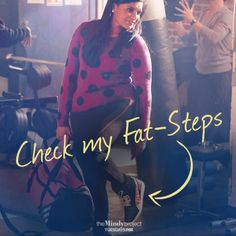 "Mindy Kaling as Mindy Lahiri - ""Danny Castellano Is My Personal Trainer"", The Mindy Project Chris Messina, Witty Remarks, The Mindy Project, Mindy Kaling, New Series, Funny Moments, Personal Trainer, Favorite Tv Shows, Role Models"