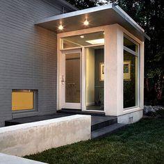 Windfang An Hauseingang Anbauen Kosten Interior Design