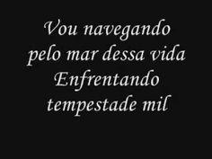 ▶ SINAL DE ALERTA - O BARQUINHO - YouTube