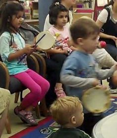 Music Therapy May Help Children with Autism