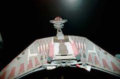 Post with 4499 views. Klingon Empire, Star Trek Klingon, Star Trek Starships, Star Trek Models, Sci Fi Models, Star Trek Vi, Star Trek Ships, Star Trek Images, Movie Props