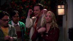 The Big Theory, Big Bang Theory Funny, Big Beng, Penny And Sheldon, Kaley Couco, Johnny Galecki, Amy Howard, Happiness Challenge, Lost Boys