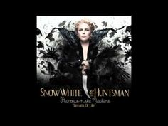 Florence And The Machine - Breath of Life from Snow White and The Huntsman