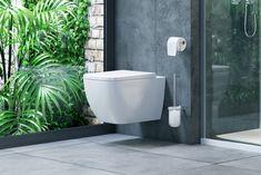 Bezrantowa miska wisząca WC FLASH-RIM Excellent serii NESS wykonana jest z wysokiej jakości ceramiki w kolorze biały połysk. Elegancki, prostokątny kształt miski doskonale sprawdzi się zarówno w klasycznej, jak i w nowoczesnej łazience. @lazienki_inspiracje #excellent #płytki #ceramiczna #projektowaniewnetrzwarszawa #projektowaniewnetrzszczecin #wnetrze #ikeapolska #inspiracjelazienkowe #modernbathroom #design_interior_home #architekturawnetrz #aranzacjawnetrz Ikea, Bathtub, Bathroom, Curly Blonde, Standing Bath, Washroom, Bathtubs, Ikea Co, Bath Tube