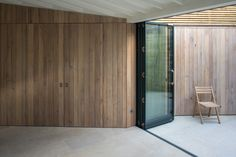 Conkwell Kitchen - Feilden Fowles Architects