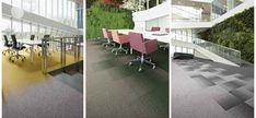 Desso - Carpet Tile  Transitions Fuse