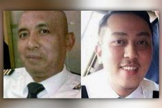 Last words from missing Malaysian jet spoken by co-pilot  #MalaysiaAirlinesMH370 #MH370 #MalaysiaAirlines