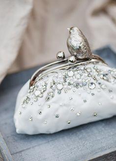 Wedding Clutch, Brauttasche, Perlen, Brautaccessoires, Photos by www.daniela-porwol.de
