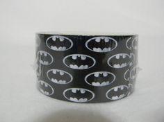 Glow in the Dark Batman Duct Tape