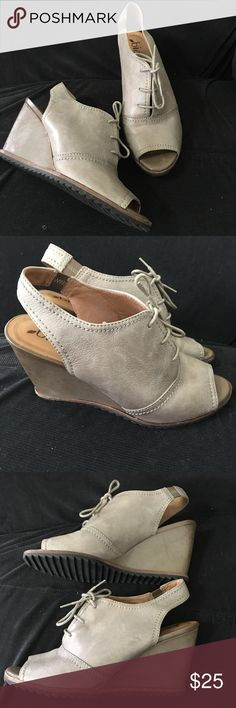c743ca0b22cf Biala open toes shoes size 39 Some light marks