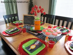 """Photo 1 of 12: Back to School """"Back to School Dinner"""" 