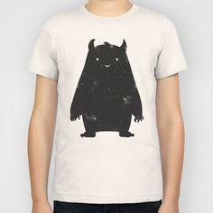 Mr. Cosmos Kids T-Shirt by Zach Terrell - $20.00
