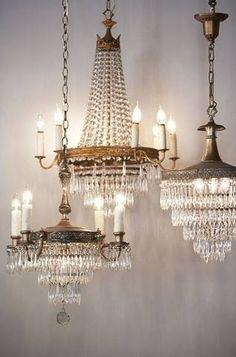 ZsaZsa Bellagio – Like No Other #chandelier #kroonluchter