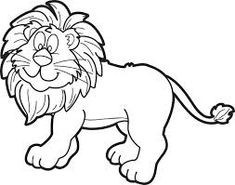 Image Result For Lion Mouth Clipart