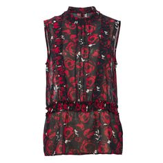 Blouse from #PepeJeans - for the romantic lovers