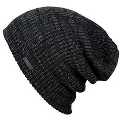 Slouchy Beanie Hat for Men Women by King Fifth  2effd4a1b135