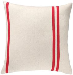 American Traditional Pillow