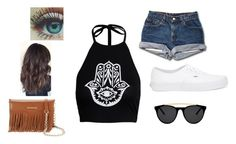 """""""Date With Nash Grier"""" by avaismyname on Polyvore featuring Boohoo, Vans, Smoke & Mirrors and Rebecca Minkoff"""